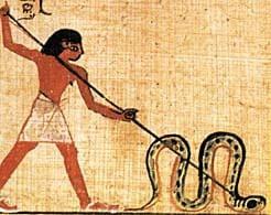Апоп. Міфологія Давнього Єгипту