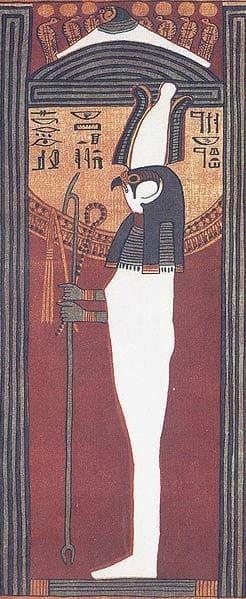 Cокар. Міфологія Давнього Єгипту