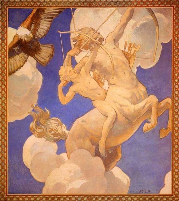 Ахілл (Ахіллес). Троянський цикл міфів