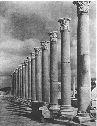 Історія Давнього Риму