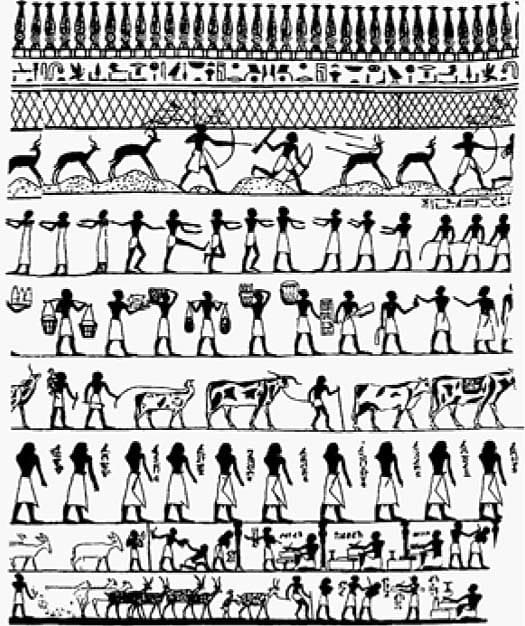Єгипетська міфологія