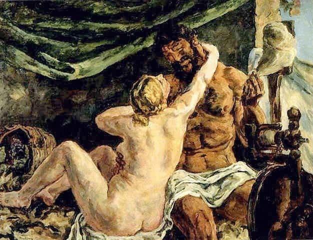 Міфологія Давньої Греції