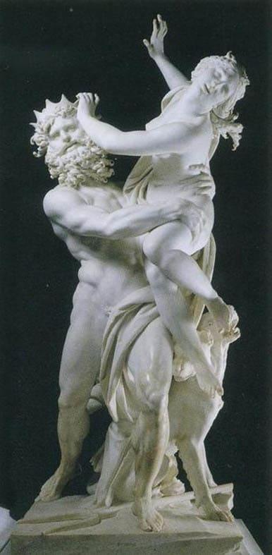 Римська богиня Прозерпіна — Богиня підземного царства