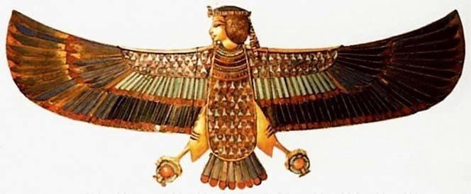 Птах Ба. Міфологія Давнього Єгипту