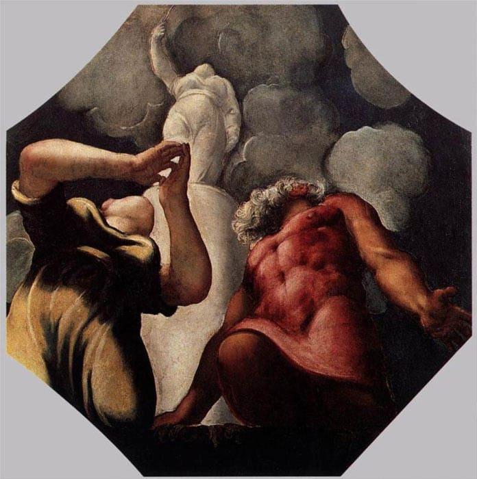 Грецька богиня Феміда — Богиня правосуддя і законного порядку. Міфологія Давньої Греції