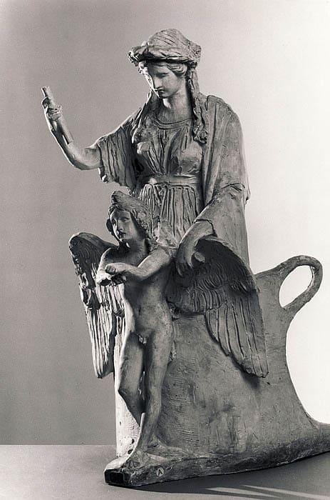 Грецьки Музи — Богині і покровительки мистецтв і наук. Міфологія Давньої Греції